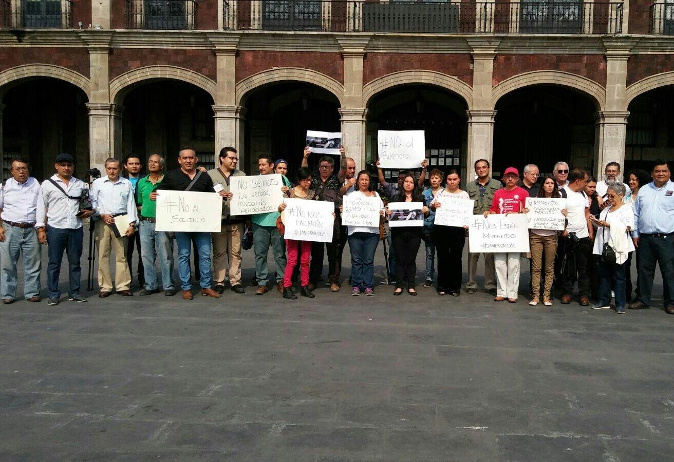 protestajavier valdez-rosa16may17